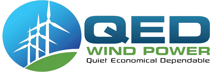 QED Wind Power
